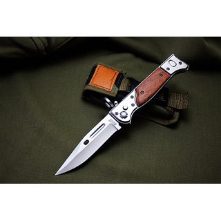Prijam Knife Ak-47 Model Heavy Foldable Pocket Camping Knife Most Selling Product