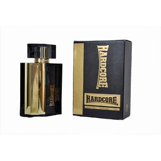 Ramco Exotic Hardcore Black Perfume 100ML
