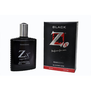 Ramsons Exotic Zx Black Perfume 100ML