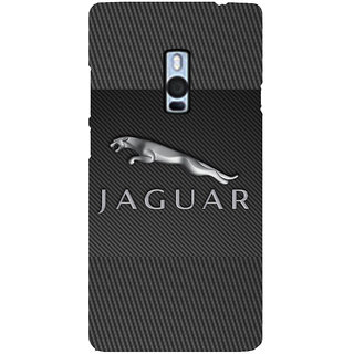 Ayaashii Jaguar  Back Case Cover for One Plus Two::One Plus 2::One+2