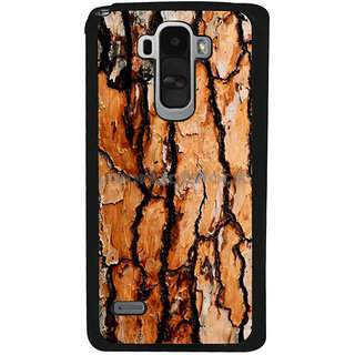 Ayaashii Old Tree Back Case Cover for LG G4 Stylus