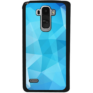 Ayaashii Animated Pattern Back Case Cover for LG G4 Stylus