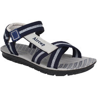 Bersache Men/Boys Blue-937 Sandal  Floater