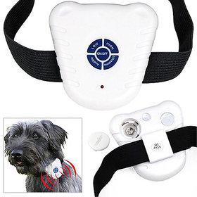 Futaba Ultrasonic Antibark Dog Collar
