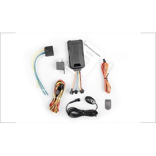 GPS VEHICLE TRACKING SYSTEM ST06