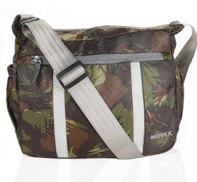 Novex Evoq Camouflage Sling Bag