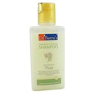 Dr. Batra'S Dandruff Cleansing Shampoo 200 Ml