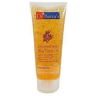 Dr. Batra'S Daily Care Face Wash 100 Gm