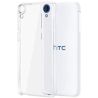 HTC desire 628 Transperent back cover