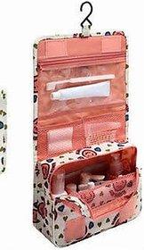 Gadget Organiser Pink Organizer Bag
