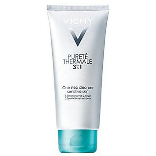 Vichy Purete Thermale 3 In 1 One Step Cleanser Sensitive Skin, 200Ml