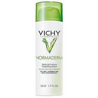 Vichy Normaderm Global Anti-Imperfection Hydrating Care, 50Ml