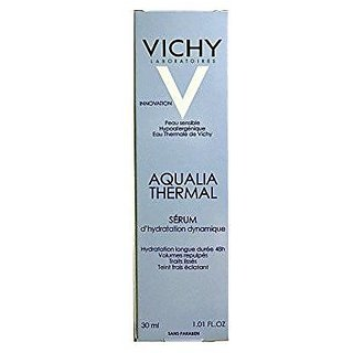 Vichy Aqualia Thermal Dynamic Hydration Serum, 30Ml