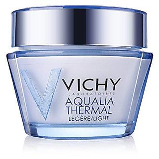 Vichy Aqualia Thermal Dynamic Hydration Light Cream,50Ml