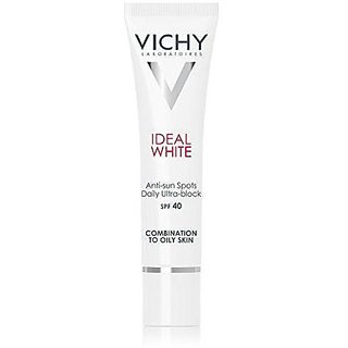Vichy Ideal White Anti Sun Spot Daily Ultra Block Spf 40 30Ml