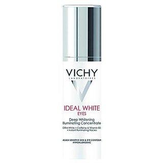 Vichy Ideal White Anti-Dark Circle Whitening Corrective Eye Care,15Ml