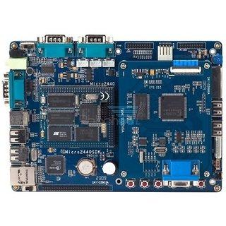 Arm9 Micro 2440 With VGA board