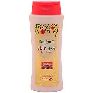 Banjara'S Skin Positive Beauty Lotion, 100Ml
