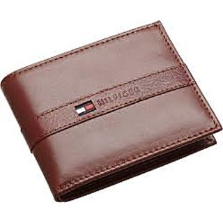 Wallets Brown
