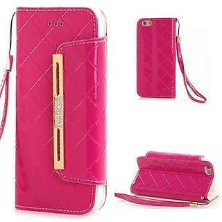 iPhone 5 leather,iPhone 5 Case,iPhone Case iPhone 5,iPhone 5 Case Wallet,iPhone 5 Case Hot Pink,Ezydigital Card Shot PU
