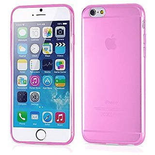 CImpress iPhone 6 Case Soft Flexible Extremely Slim Thin Transparent Skin for Apple 4.7 inch iPhone 6, Include a free to