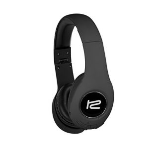 BluBeats Bluetooth Headset, High-Quality, Crisp, Rich Sound. Listen to music or answer calls from any Bluetooth-enabled
