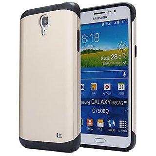 Galaxy Mega 2 Case, Samsung Galaxy Mega 2 Case,AnoKe Armor Dual Layer Bumper Case TPU PC 2 in 1 Hybrid Protective Case F