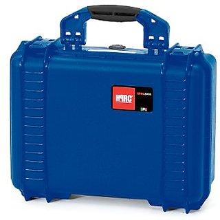 HPRC 2400E Empty Hard Case (Blue)