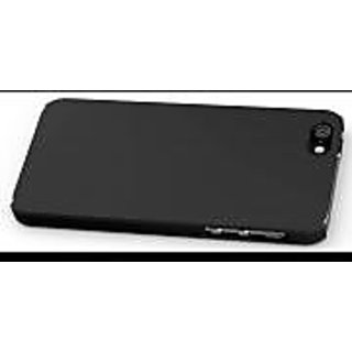 CruxCase CRSNAPblack CruxSNAP for iPhone 5 - Retail Packaging - Black