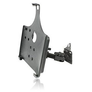 Padholder Eco Series iPad Dash Kit without Charging Dock for 2003-2007 Cadillac CTS & SRX