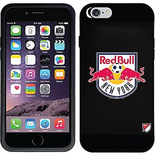 Coveroo Guardian Case for iPhone 6 - Retail Packaging - New York Red Bulls - Emblem