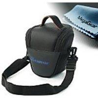 MegaGear Ultra Light Camera Case Bag For Panasonic Lumix DMC-GX7, DMC-LZ20K, DMC-FZ60, DMC-GF6.