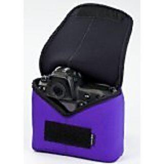 LensCoat LCBBPPU BodyBag Pro (Purple)