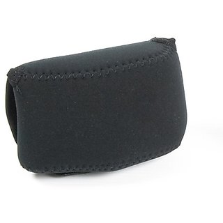 OP/TECH USA Soft Pouch Digital D-Micro (Black)