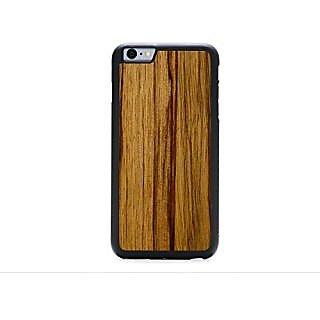 CARVED Black Limba iPhone 6/6s Plus Traveler Case