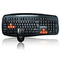 Combo USB Keyboard & Mouse