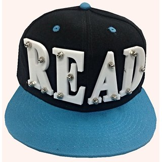 Read 3D Snapback Hiphop Caps