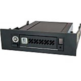 CRU Data Express DE50 Drive Dock External 1 x 2.5-Inch Dock Serial ATA, USB