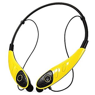 ETTG HBS500 Bluetooth Headphones Neckband Wireless Bluetooth Headsets with Hands-free Calling for Iphone 6, 6 Plus, Andr
