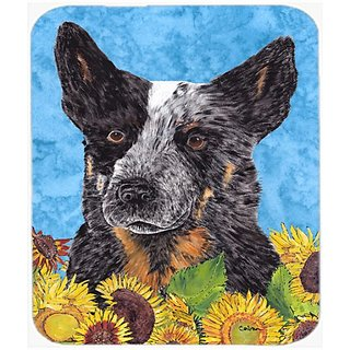 Carolines Treasures Mouse/Hot Pad/Trivet, Australian Cattle Dog (SC9055MP)