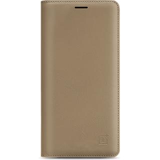 Samsung Galaxy J7 prime golden Flip cover