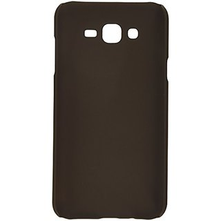 Nillkin Cell Phone Case for Samsung Galaxy J7 - Retail Packaging - Brown