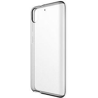 HTC Cell Phone Case for HTC Desire 626 - Retail Packaging - Optic White
