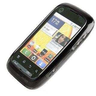 Wireless One Soft Gel Skin - Bulk Packaging - Smoke