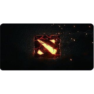 Mouse Mat for Gaming Dota 2 Large Mouse Pad 23.5x11.5x0.12 Inch Sealed Variety Choice (13)