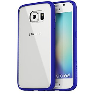 ARAREE Hue Plus Case for Galaxy S6 - Retail Packaging - Blue