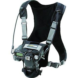 Field Logic SG00330 S4Gear LockDownX Camera Harness