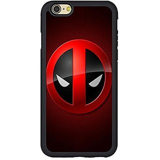 Deadpool Case for Iphone 6,deadpool Cell Phone Case for Iphone 6 4.7