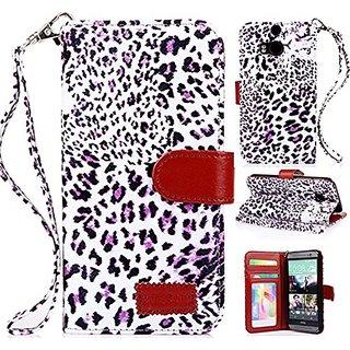 M8 leather,M8 leather case,,M8 wallet leather case,panycase M8 leather,M8 wallet case,M8 PU Flip leather Wallet case cov