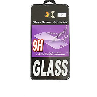 Ore International Tech Accessories Glass Screen Protector for iPhone 4/4S - Retail Packaging - Clear